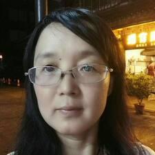 钱植燕 User Profile