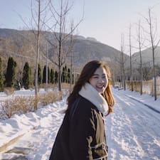 Профиль пользователя Qionglan