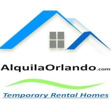 Profil korisnika Alquila