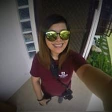 Profil utilisateur de Karissa Paula