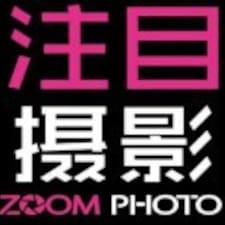 亚飞 Kullanıcı Profili