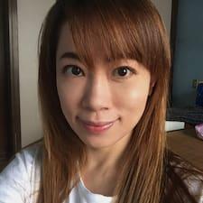 Chiung Lien User Profile