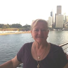 Gerardine User Profile