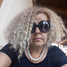 Profil utilisateur de Emira