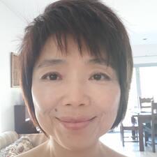 Eun Brugerprofil