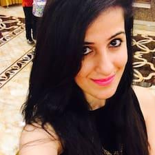Nisha - Profil Użytkownika