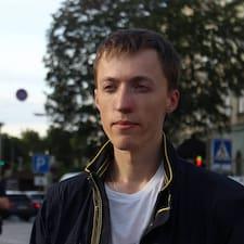 Profil korisnika Andrii