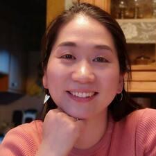 Nutzerprofil von Jeongeun
