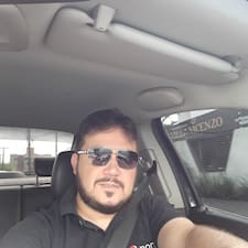 โพรไฟล์ผู้ใช้ Renan