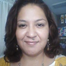 Isabel - Uživatelský profil
