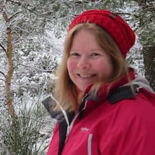 Briony Kullanıcı Profili