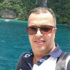 Profil korisnika Yahya