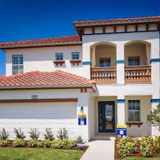 Nutzerprofil von Amazing Vacation Homes Florida