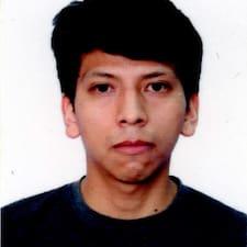 Profilo utente di Alvaro Ruben