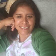 Martha Claudia User Profile