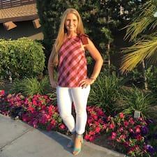 Cindy User Profile