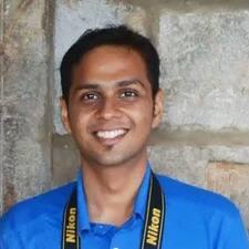 Profil korisnika Anirban