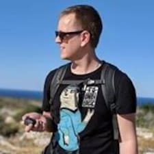 Kazimieras User Profile
