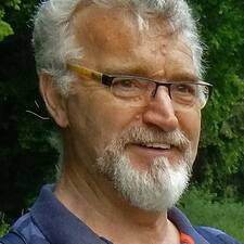 Profil utilisateur de Horst-Dieter