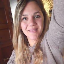 Yanina Mariel Brukerprofil