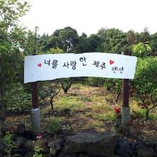 Perfil de usuario de Jejuyo