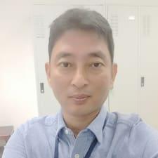 晨 User Profile