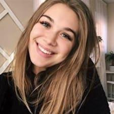 Camille - Profil Użytkownika