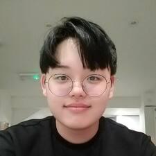 수현 User Profile