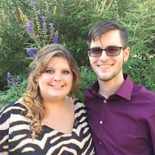 Profil utilisateur de Mason & Heather