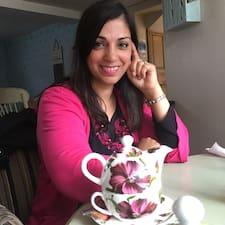 Parveen User Profile