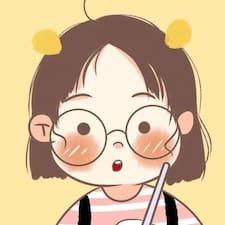 Профиль пользователя 小燕