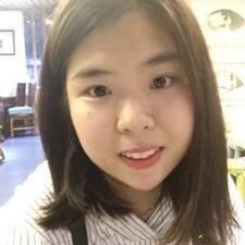 Profil utilisateur de 晓晴