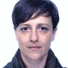 MAURA felhasználói profilja