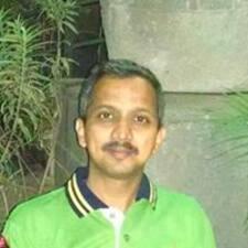 Shreepad Kullanıcı Profili