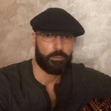 Profil utilisateur de Wadii