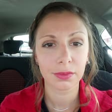 Fanny felhasználói profilja