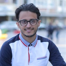 Mohammed的用戶個人資料