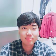 Profil korisnika Changhyoung