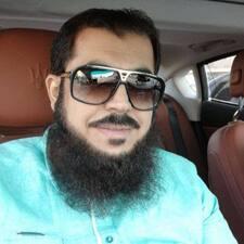 Abdulwahab - Profil Użytkownika