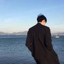骏 User Profile