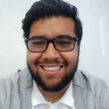 פרופיל משתמש של Juan José