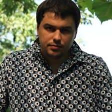 Profilo utente di Evgeniy