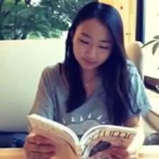 Nutzerprofil von Juhee