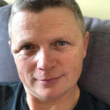 Wojciech (Voyteck) User Profile