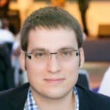 Pierre-Victor User Profile