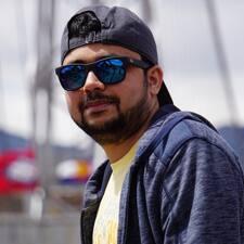Profil korisnika Nitin