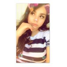 Jazmine User Profile