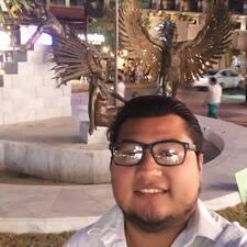 Профіль користувача Marco Antonio
