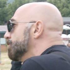 Profilo utente di David Drago