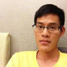 Goân-Siông 元翔 User Profile